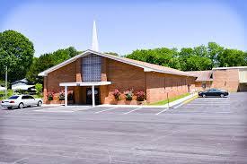 Jesus House Huntsville